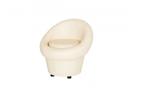 Банкетка Ракушка со съемной сидушкой