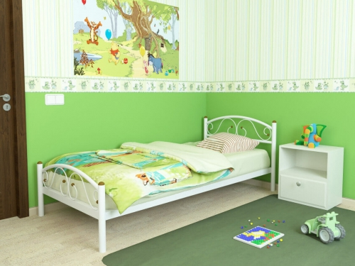 Кровать Вероника Мини Plus