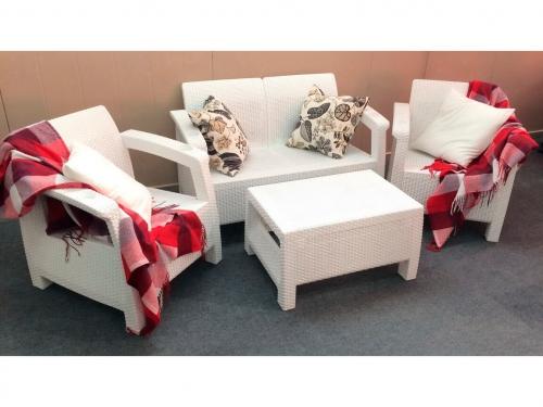 Комплект садовой мебели 3000-58 Yalta Set