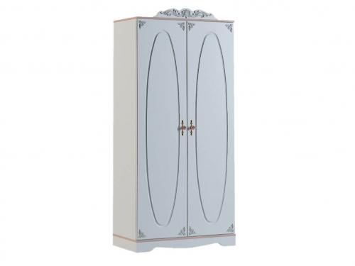 Шкаф двухдверный Флоранс