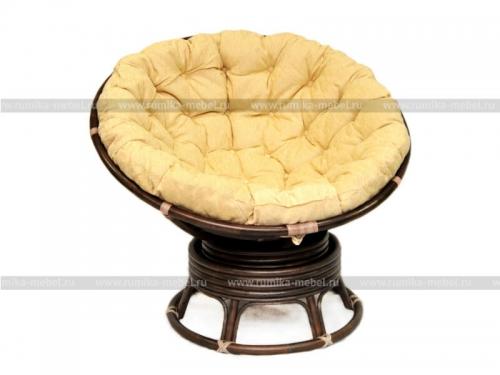 Кресло механическое Papasan Matte 23-01 Pr