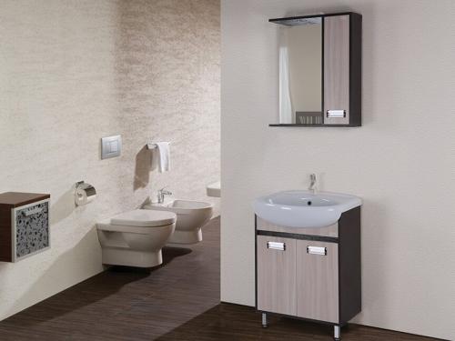 Комплект для ванной Гамма 60