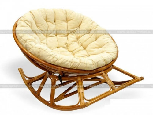 Кресло-качалка Papasan 23-03